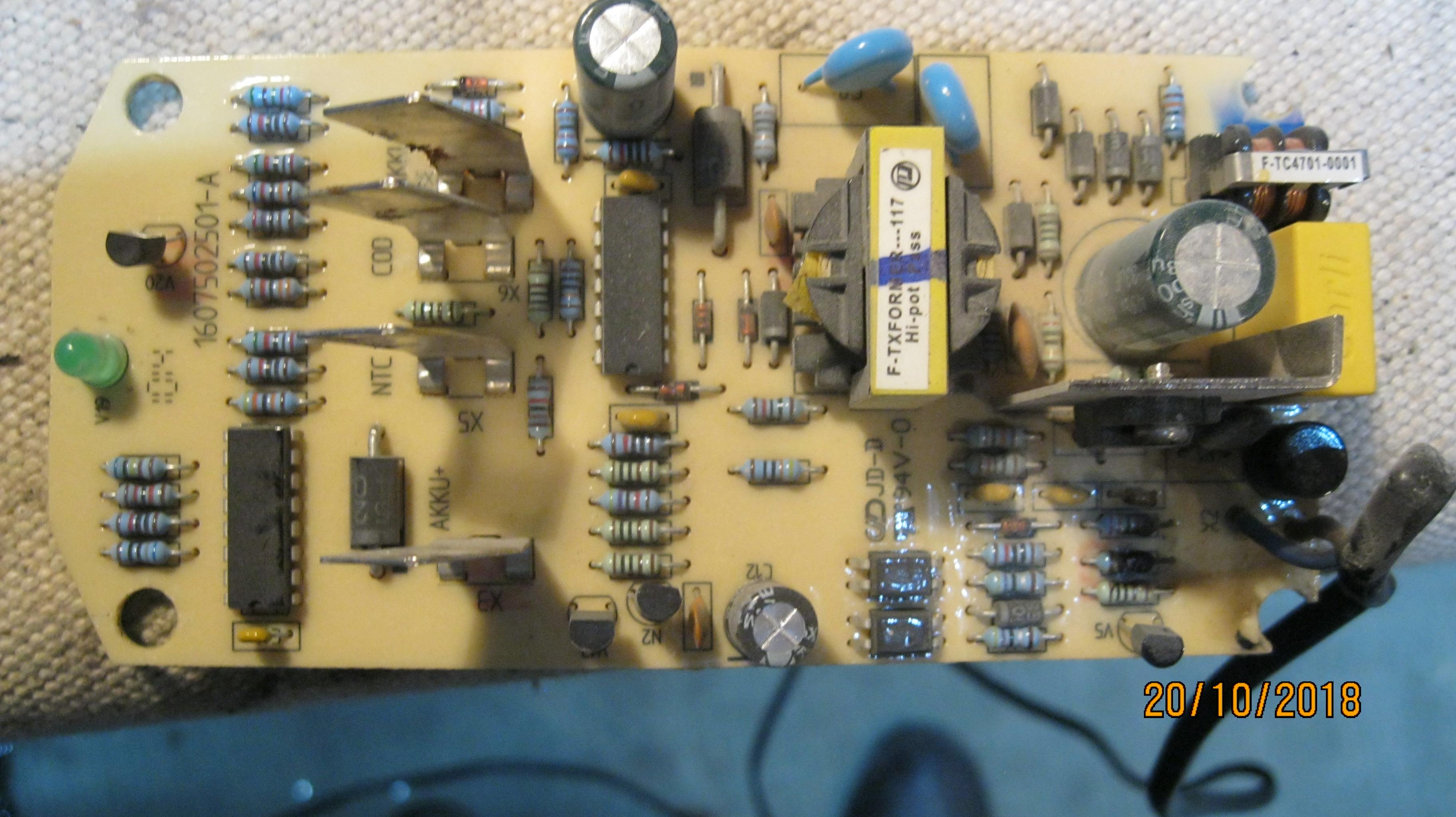 Ремонт-зарядного-устройства-Bosch
