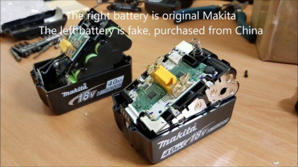 Ремонт зарядных устройств Makita в Рязани