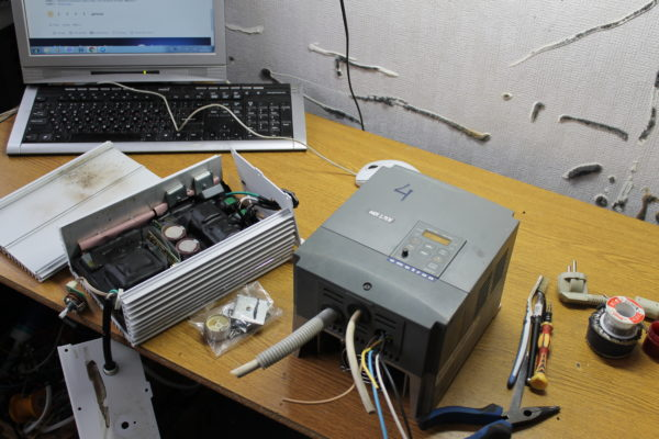 Ремонт зарядных устройств всех типов в Рязани